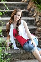 Hannah's Senior Portraits!