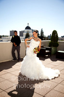 Hyatt Regency Sacramento: LGBT Wedding Expo Sponsor
