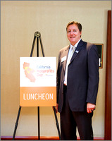 California Nonprofits Association Luncheon