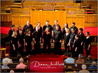 Sacramento Community Concert - RSVP Choir