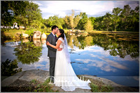 Desiree and Cameron's Wedding at Sun City Lincoln Hills!