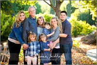 Jenny Loges Family Session