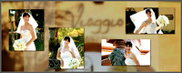 A Viaggio Winery Wedding